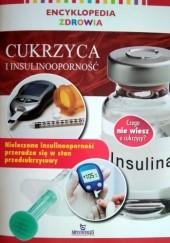 Okładka książki Cukrzyca i insulinooporność