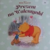 Okładka książki Prezent na walentynki Małgorzata Strzałkowska