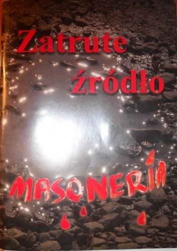 Okładka książki Zatrute źródło Tadeusz Kiersztyn