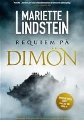 Okładka książki Requiem på Dimön Mariette Lindstein