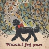 Okładka książki Wawa i jej pan