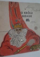 Okładka książki O królu Midasie
