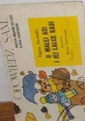 Okładka książki O małej Asi i jej lalce Kasi