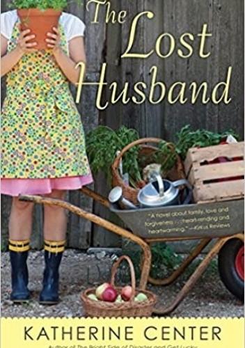 The Lost Husband książka