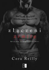 Okładka książki Złączeni zemstą Cora Reilly