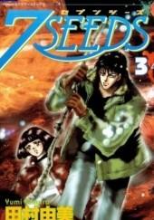 Okładka książki 7 Seeds #3 Yumi Tamura