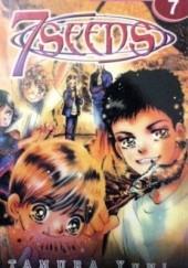 Okładka książki 7 Seeds #7 Yumi Tamura