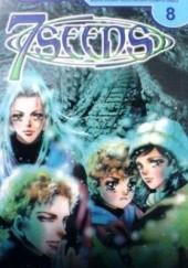 Okładka książki 7 Seeds #8 Yumi Tamura