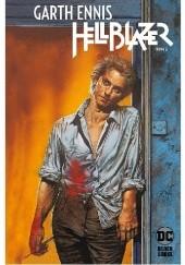 Okładka książki Hellblazer. Tom 4