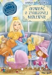 Okładka książki Opowieść o znudzonej królewnie