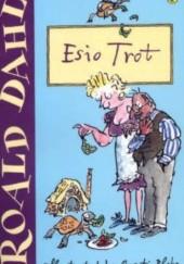 Okładka książki Esio Trot
