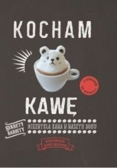 Okładka książki Kocham kawę