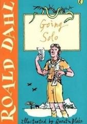 Okładka książki Going Solo