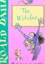 Okładka książki The Witches