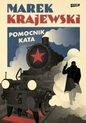 Okładka książki Pomocnik kata Marek Krajewski
