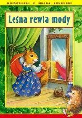 Okładka książki Leśna rewia mody