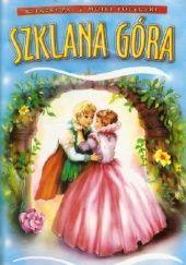 Okładka książki Szklana Góra