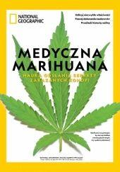 Okładka książki National Geographic. Numer Specjalny 1/2020 Medyczna Marihuana Redakcja magazynu National Geographic