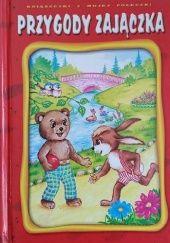 Okładka książki Przygody zajączka