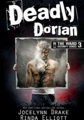 Okładka książki Deadly Dorian Jocelynn Drake,Rinda Elliott