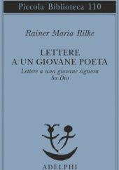 Okładka książki Lettere a un Giovane Poeta
