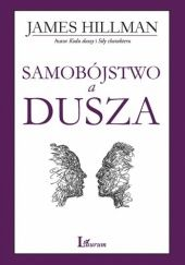 Okładka książki Samobójstwo a dusza