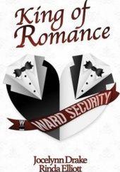Okładka książki King of Romance Jocelynn Drake,Rinda Elliott