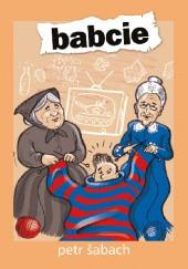 Okładka książki Babcie