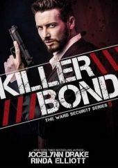 Okładka książki Killer Bond Jocelynn Drake,Rinda Elliott