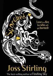 Okładka książki Scorched Joss Stirling