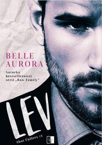 Okładka książki Lev Belle Aurora