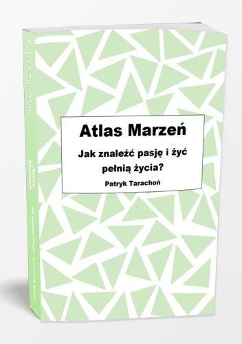 Okładka książki Atlas Marzeń. ebook Patryk Tarachoń