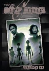 Okładka książki The X-Files: Complete Season 11 Joe Harris,Matthew Dow Smith