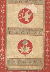 Okładka książki Sadhana; Szept duszy; Zbłąkane ptaki