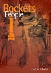 Okładka książki Rockets and People. Volume I