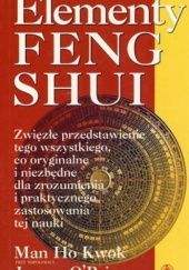 Okładka książki Elementy feng shui