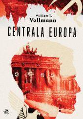 Okładka książki Centrala Europa