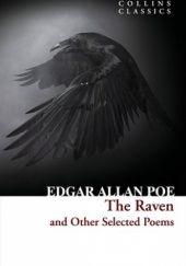 Okładka książki The Raven and Other Selected Poems