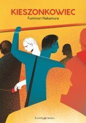 Okładka książki Kieszonkowiec Fuminori Nakamura