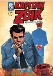 Okładka książki Kapitan Żbik - wydanie zbiorcze. Tom 1