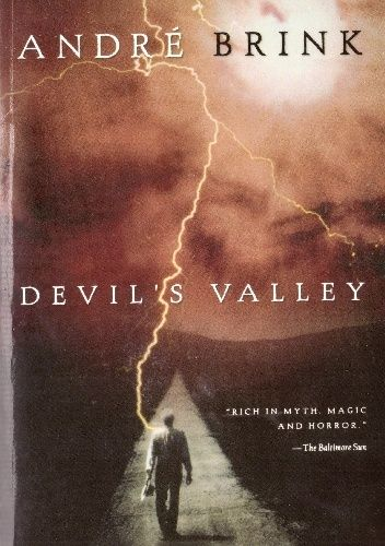 Okładka książki Devil's Valley André Brink