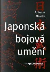Okładka książki Japonská bojová umění