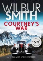 Okładka książki Courteney's War