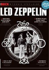 Okładka książki Teraz Rock. Wydanie specjalne: Led Zeppelin