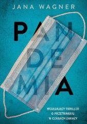 Okładka książki Pandemia