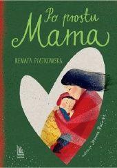 Okładka książki Po prostu mama