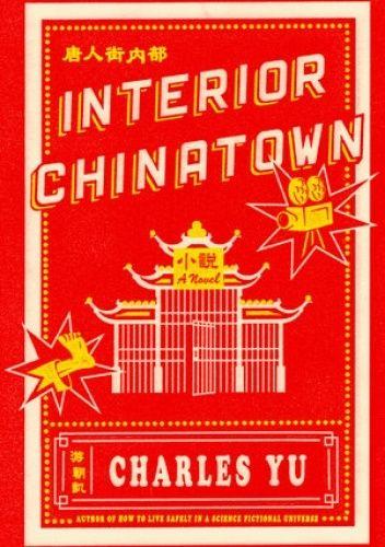Interior Chinatown Yu