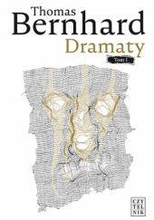 Okładka książki Dramaty. Tom 1