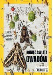 Okładka książki National Geographic 05/2020 (248) Redakcja magazynu National Geographic
