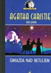 Okładka książki Gwiazda nad Betlejem Agatha Christie
